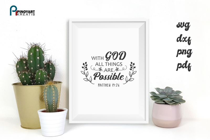 with-god-all-things-are-possible-svg-bible-verse-svg-matthew-19-26