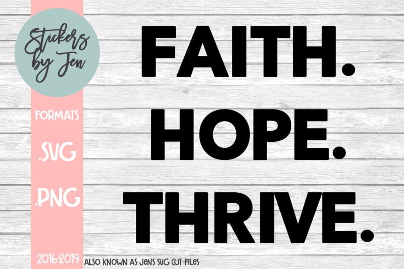 faith-hope-thrive-svg-cut-file