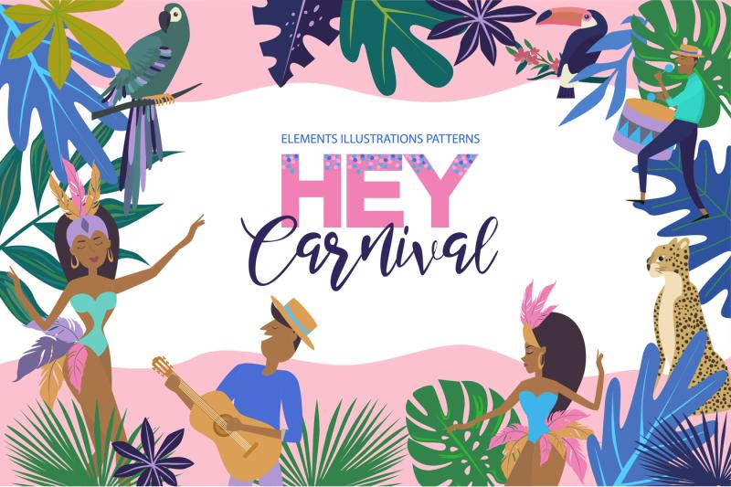 hey-carnival