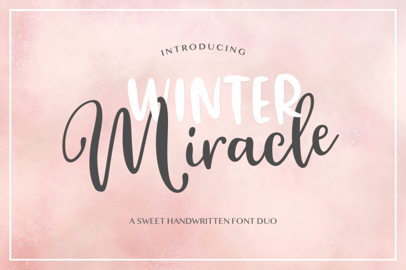 winter-miracle