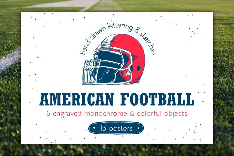 american-football-illustrations