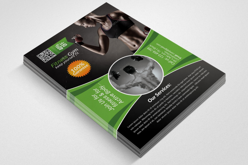 body-fitness-gym-flyer-template