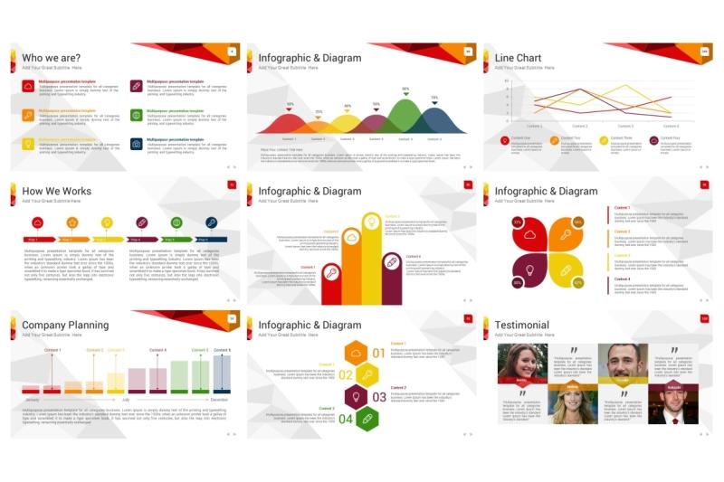 erma-multipurpose-powerpoint-template