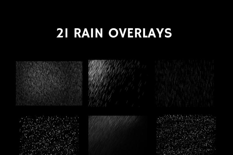 21-rain-photo-overlays