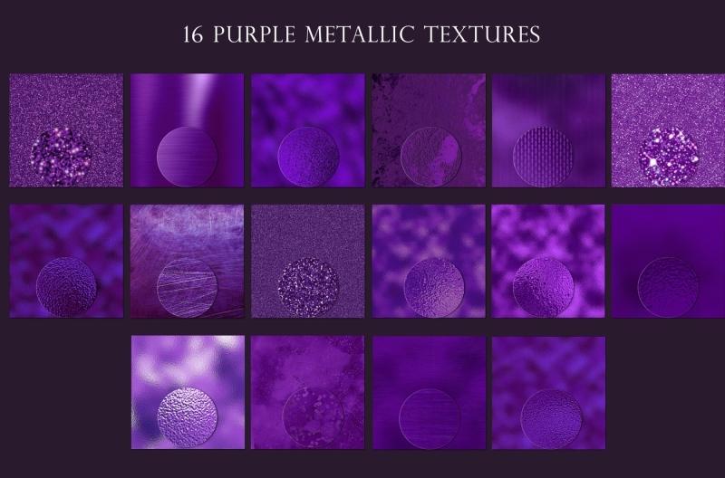 metallic-textures-bundle