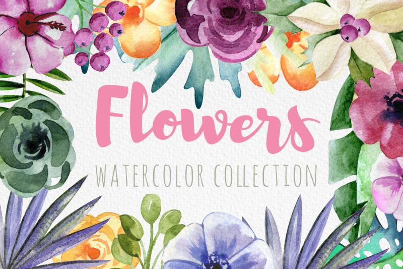 watercolor-bundle