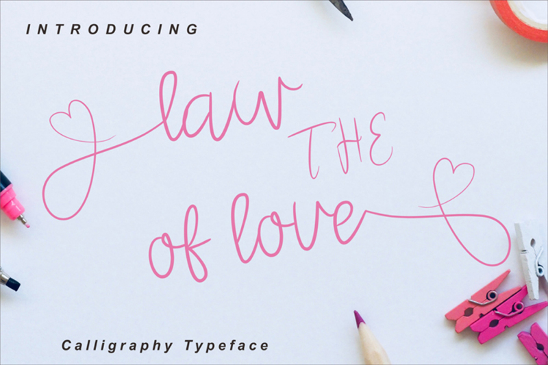 the-law-of-love