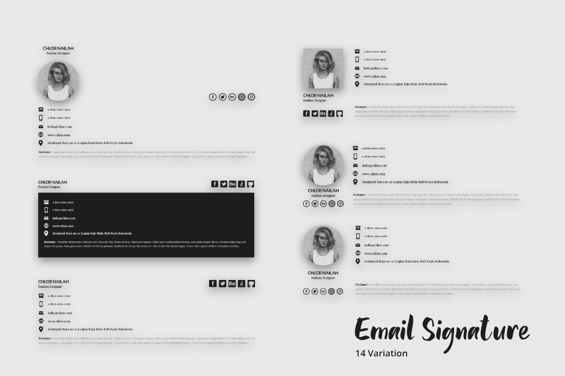 email-signature-template