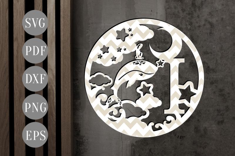letter-i-monogram-svg