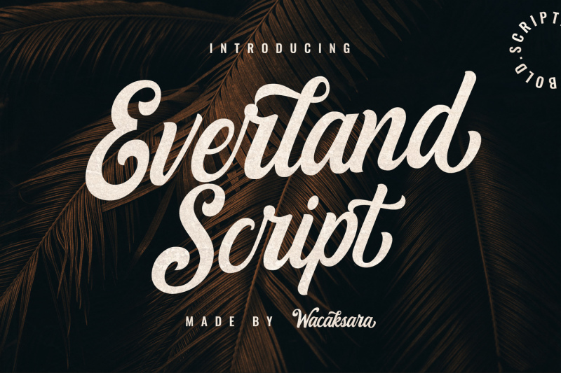everland-script