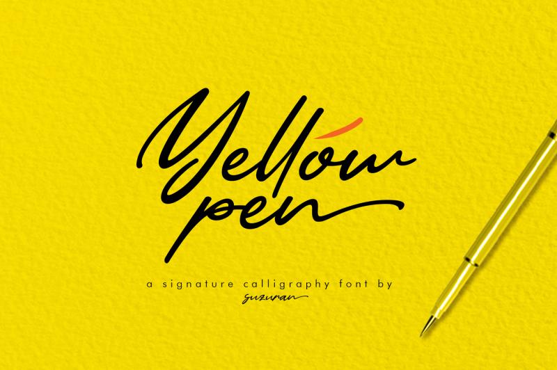yellow-pen-script-bonus
