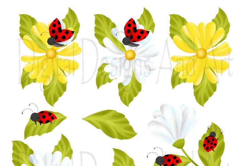 ladybug-clipart