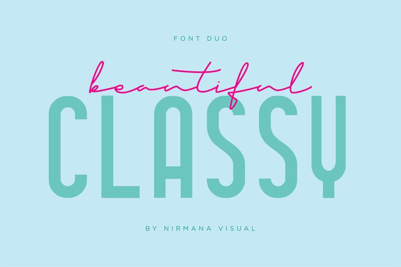 classy-beautiful-font-duo