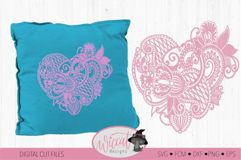 paisley-heart-valentine-doodle-heart-svg
