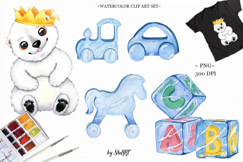 polar-bear-clipart