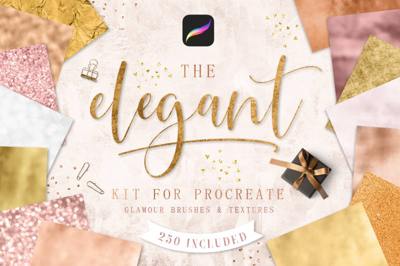 elegant-kit-for-procreate