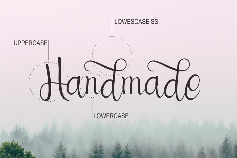 beautype-simple-script-font