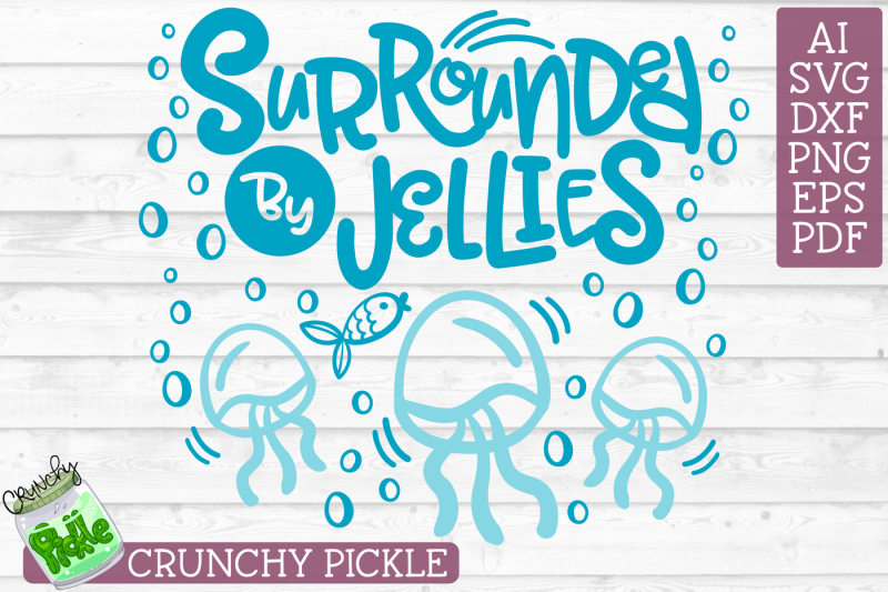 surrounded-by-jellies