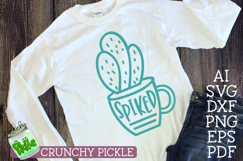 spiked-cactus