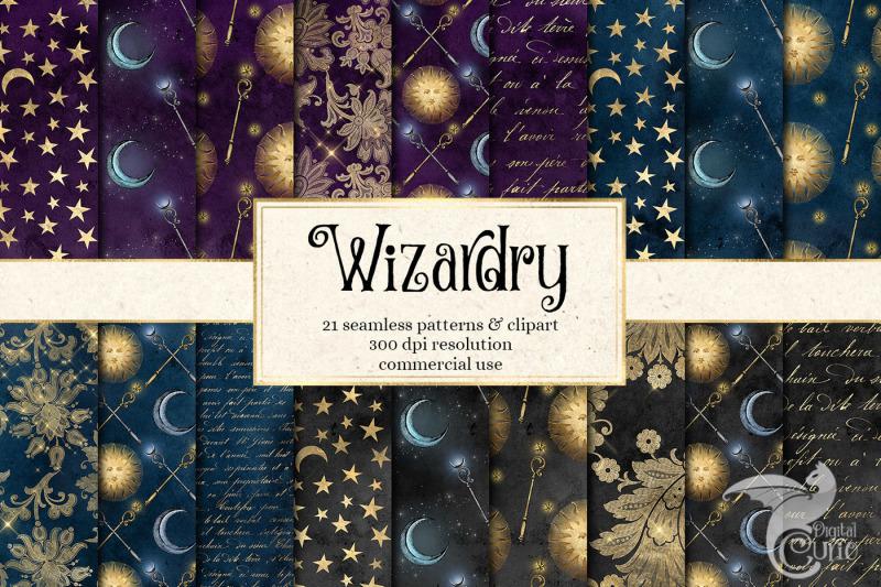 wizardry-digital-paper