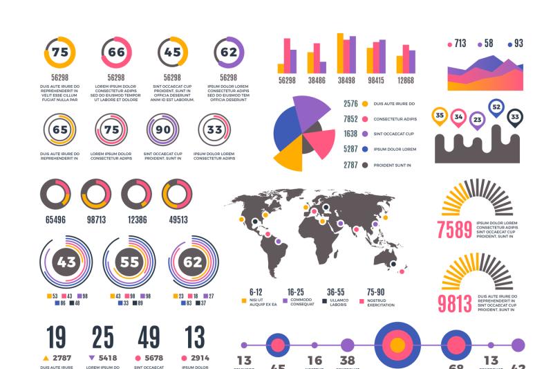 business-strategy-modern-presentation-infographic-vector-elemens-bar