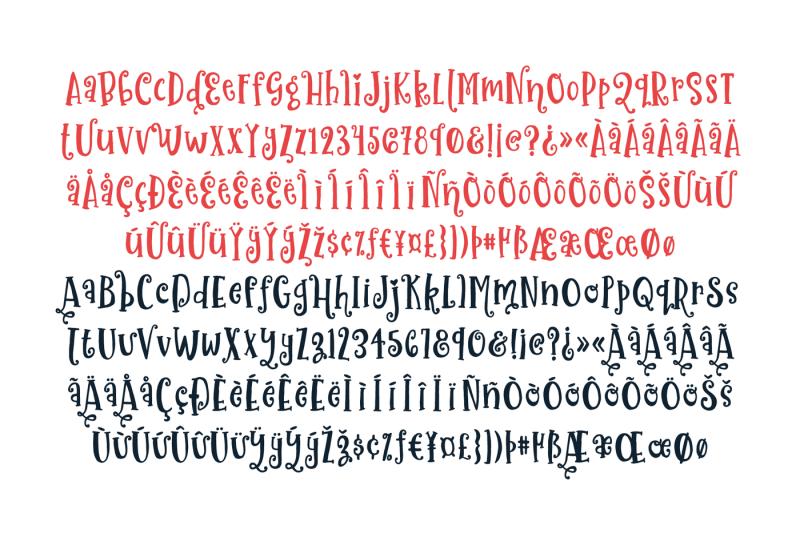 better-be-lovely-font