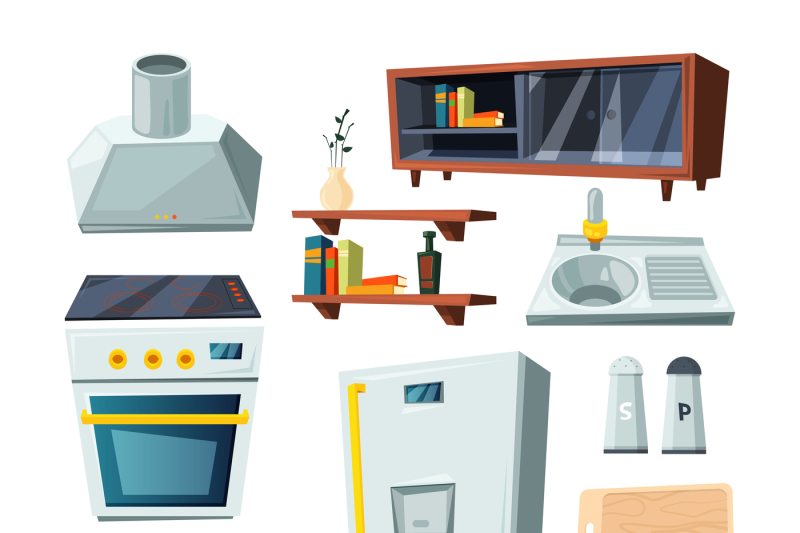 furniture-for-kitchen-and-living-room