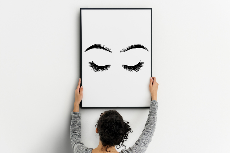 quotes-girls-makeup-and-lashes