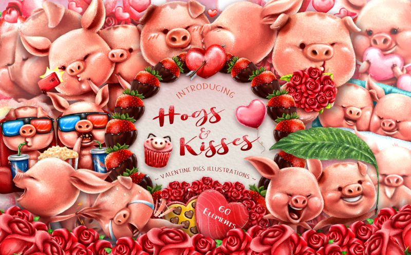 hogs-and-kisses