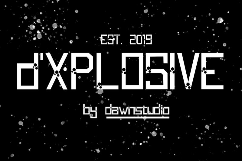 d-039-xplosive