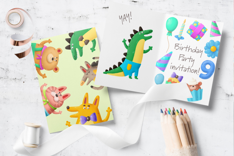 birthday-clip-art-collection