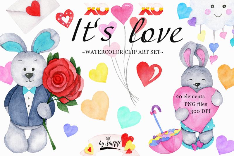 watercolor-valentine-039-s-day-clipart