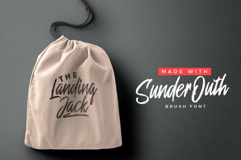 sunder-outh