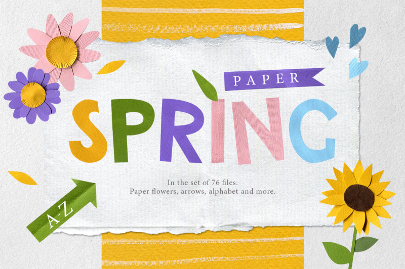 paper-spring