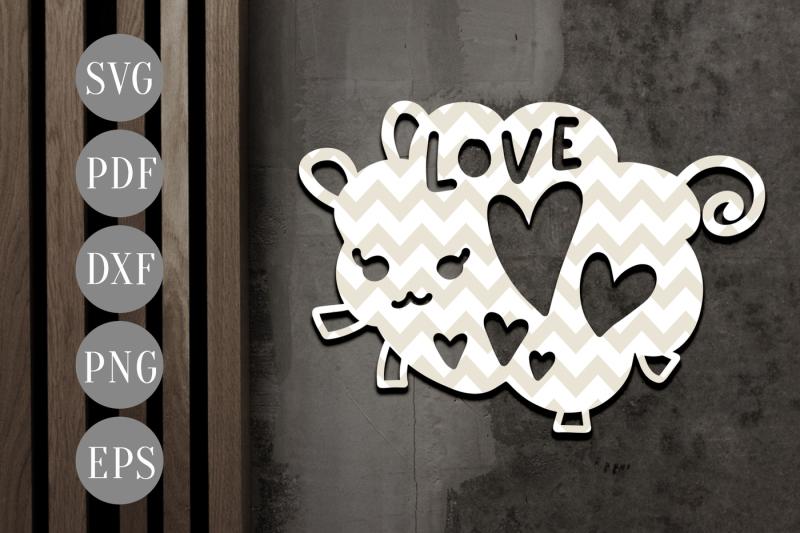 cute-animals-bundle-papercut-template-bundle-clipart-svg-dxf-pdf