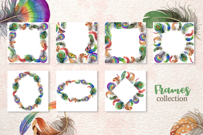 peacock-watercolor-png