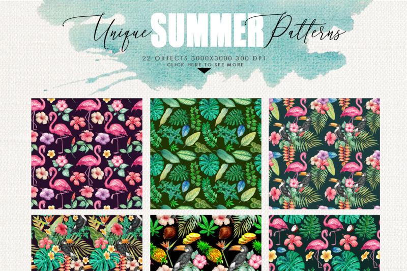 watercolor-unique-summer