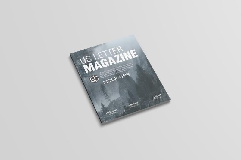 us-letter-size-magazine-mockup
