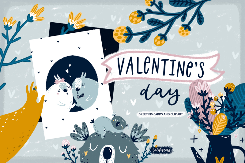 valentine-s-day-cards-and-clip-art