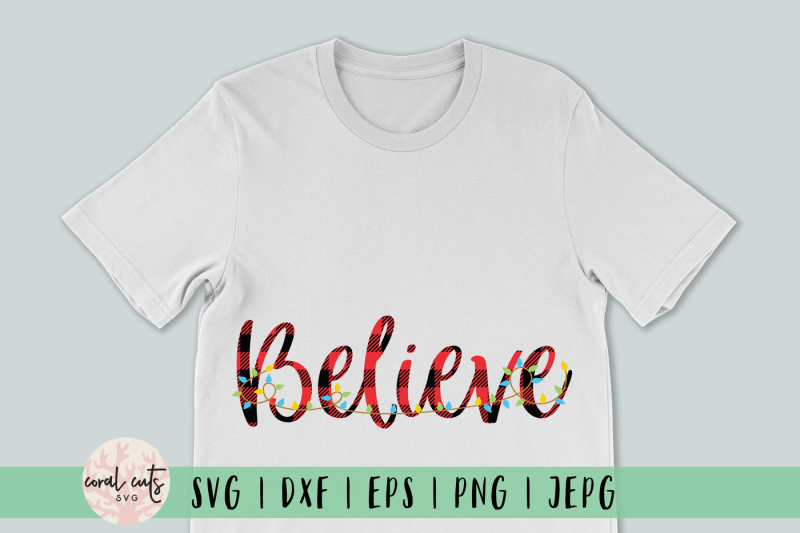 believe-christmas-svg-eps-dxf-png