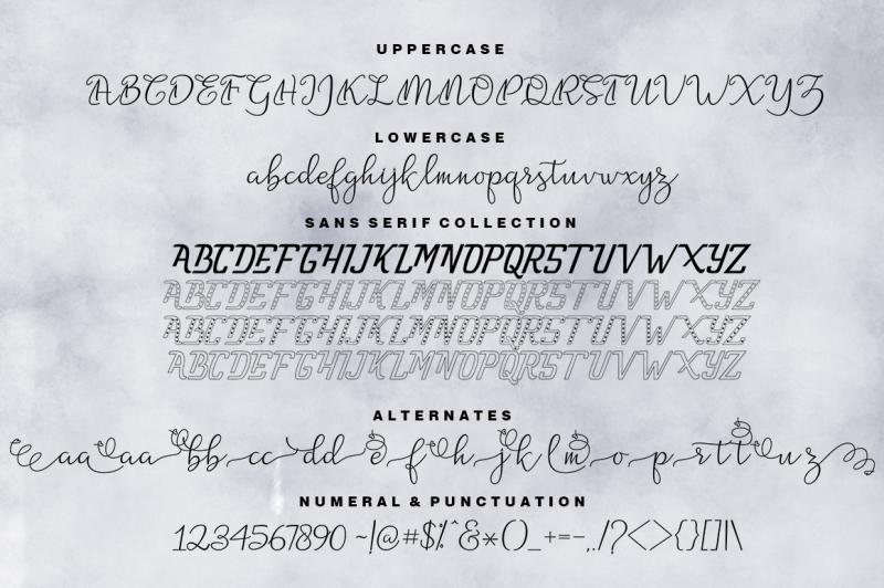 nathalia-fonts-family