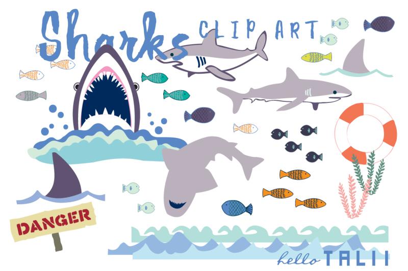 shark-clip-art