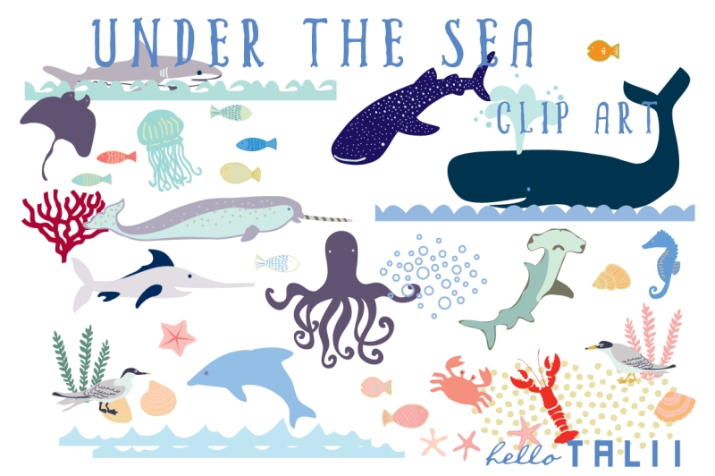under-the-sea-clip-art