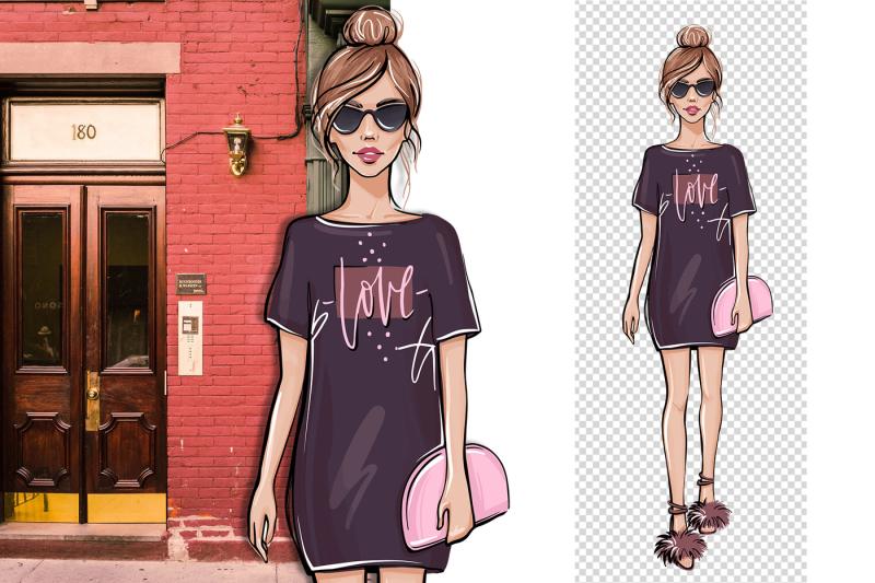fashion-and-beautiful-girls