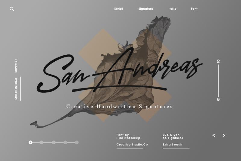 san-andreas-signature-font