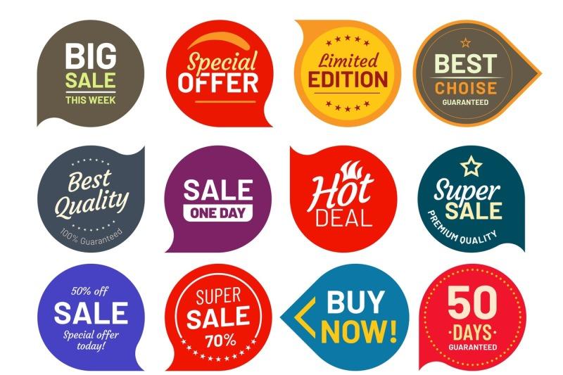 sale-quality-badges-round-hundred-percent-assured-label-badge-sticke