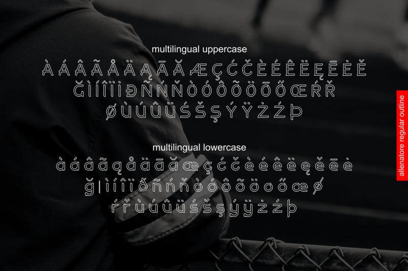 allenatore-17-fonts