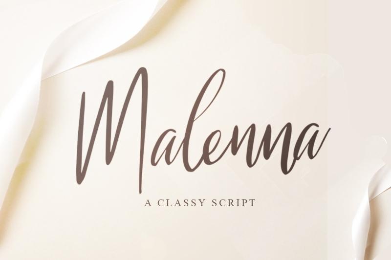 malenna-script
