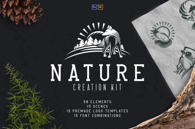nature-creation-kit