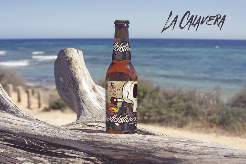 Free Formentera Coastal Walk View (PSD Mockups)